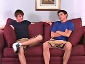 Ca sent la teub entre Brent et Cameron