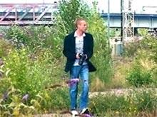 Photographe égaré se fait foudroyer la raie