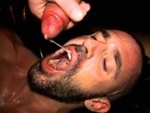 Gangbang pour Jorge Ballantinos