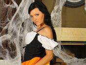 Strip speciale Halloween