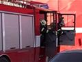 video porno  pompier