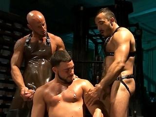 Tantes épaisses vidéo porno