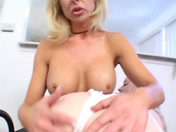 Young nasty babe and an older wench xxx videos