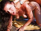 Alyssa Wild, libertine niçoise de 26 ans