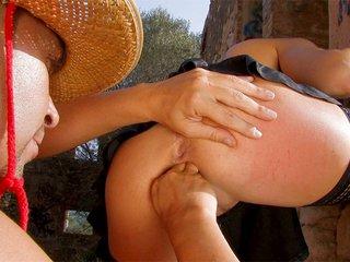 Video porno À la recherche de la blondasse perdue