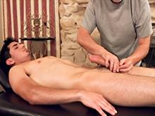 Massage de bite