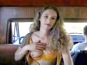 Stephanie, the Nympho of the campsite! adult video