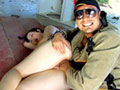 Shalimare, une grosse qui aime le dard