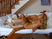 Telecharger video xxx : 1er video porno de Crazy Lynn
