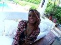 Black latina qui aime la bistouquette