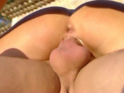 Paulette Gets Sodomized by the Swimming Pool!!! adult video
