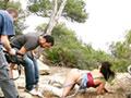 Sodomie on the rock