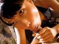 Sharon la Chinoise fatale aux nichons � croquer et au cul dilat� - Dans cette jolie sc�ne de baise en plein air sur la c�te espagnole � c�t� d'une foret pendant un couch� de soleil, la sublimisime Sharon Lee notre franco-chinoise au corps de r�ve se fait baiser les trous par Andrea Moranty. Une seule chose � dire pour ce moment de bonheur absolu: Merci Sharon !