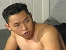 Gays asiatiques qui aiment la bite