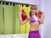 La danse de la Pompom Trans Girl