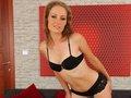 Lo striptease di Doly