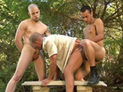 photo de fellation présente dans la vidéo gay