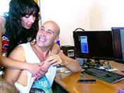 Téléchargement de Sheila Martinez, elle kiffe la baise