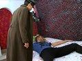 Lieutenant Jasmine Arabia tronchée par un troufion