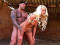 Cindy laisse son anus aux soins de Rob Diesel