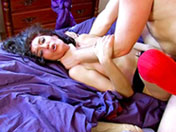 Zazel, una ninfomane in mancanza di sesso