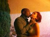 Escena de follada salvaje para Joaquim Kessef y K-Sandra videos xxx