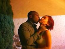 Scène de baise sauvage pour Joaquim Kessef et K-Sandra