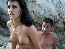 Jorge Bond le culbuteur des rochers