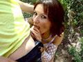 Mature chaude de l'anus cherche dard �pais - Lorsqu'elle se fait baiser, Heloise Dacosta adore se mettre des doigts dans le cul. C'est pour elle un bon moyen de patienter en attendant de se faire pulv�riser la rondelle par la bite bien gonfl�e de Terry.