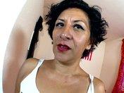 Linda Porn la vielle latina qui débute dans le porn