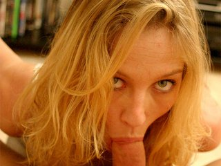 Lady Margaux's first double penetration