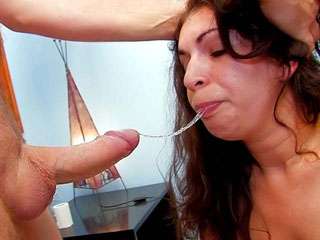 Double penetration for Kelly Toma
