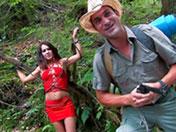 Sodo forestière pour Shannya Tweeks
