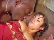 ¡Joachim Kessef follando a Rhianna la cachonda ! video sexo