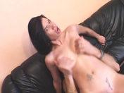 Justine de Sade deeply bum-fucked by Bruno SX!!! porn videos