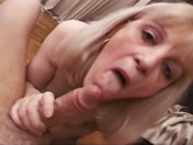 La abuelita se deja follar !  video xxx