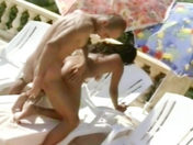 A genuine Tahitian gets banged in every position! xxx video
