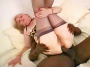 Granny gets her ass screwed xxx videos