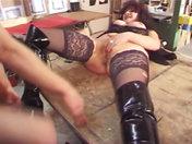 La nonna vecchia troia ! sesso video