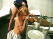 Lesbian orgy! xxx video