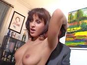 An incredibly slutty bombshell!!! porn videos