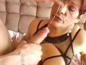 Una  hermosa rubia cachonda  videos porno