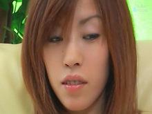 Sucé sous la douche par Yui Sarina !