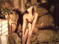 Vidéos de sexe Soft : Chaude journée pour Claudia, jeune militaire.