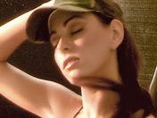 Video di sesso Soft: Calda giornata per Claudia, giovane militare. video xxx