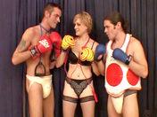 Baise & catch video sexe gay