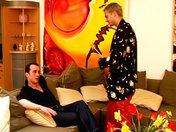 Phil Holiday sodomizes a beautiful, busty slut! xxx videos