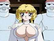 Sailor Boobs défoncée par Dark Fuckor ! (STAR BALLZ PART 1)
