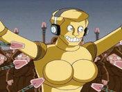San Groku to Sailor Boobs's rescue!!! (STAR BALLZ PART 2) adult video