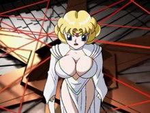 San Groku à la rescousse de Sailor Boobs !!! (STAR BALLZ PART 2)